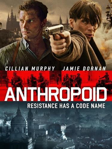 Anthropoid (2016) ปฏิบัติการพิฆาตนาซี [ซับไทย]