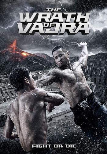 The Wrath Of Vajra (2013) ศึกอัศวินวัชระถล่มวิหารนรก [ซับไทย]