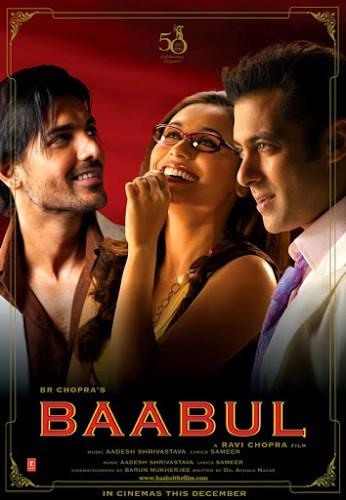 Baabul (2006) พ่อเหนือเกล้าเหนือชีวิต