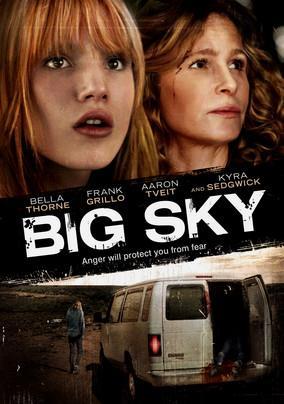 Big Sky (2015) หนีระทึก ตาย..ไม่ตาย