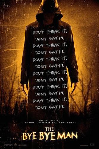 The Bye Bye Man (2017) กู๊ดบายตายไม่ดี