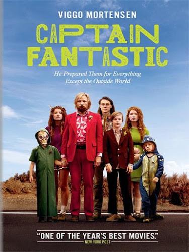 Captain Fantastic (2016) [ซับไทย]