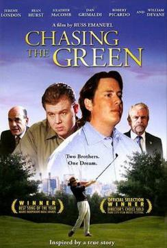 Chasing The Green (2009) คว้าหัวใจ ไล่ตามฝัน