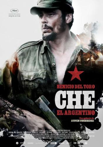 Che Part One (The Argentine) (2008) เช กูวาร่า สงครามปฏิวัติโลก ภาค 1