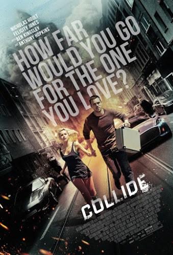 Collide (2016) ซิ่งระห่ำ ทำเพื่อเธอ [ซับไทย]