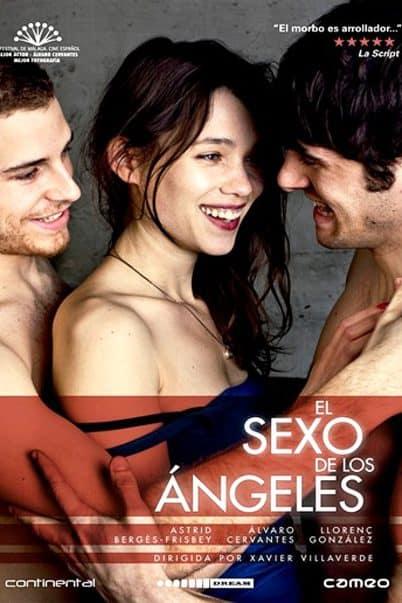 The Sex of the Angels (El Sexo Delos Angeles) (2012) รักเลขคี่