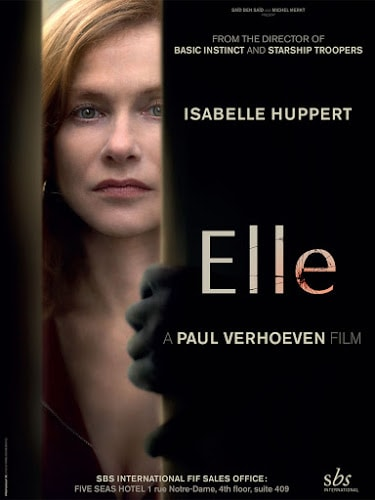 Elle (2016) แรง ร้อน ลึก [ซับไทย]