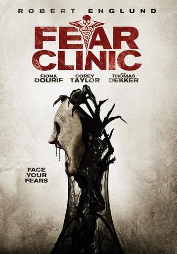 Fear Clinic (2015) คลีนิกหลอนอำมหิต [ซับไทย]