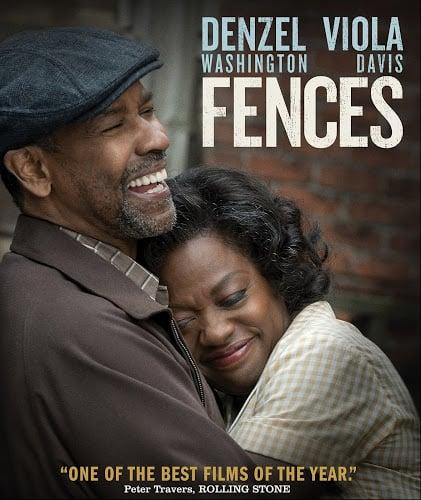 Fences (2016) รั้วใดมิอาจกั้น [ซับไทย]
