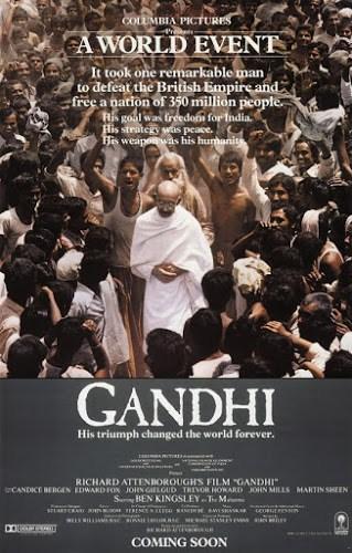 Gandhi (1982) มหาตมะ คานธี