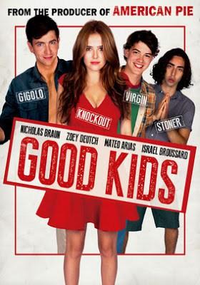 Good Kids (2016) เรียนจบแล้ว ขอเป็นตัวเองสักครั้ง