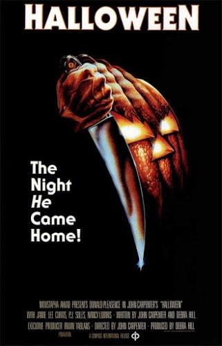 Halloween (1978) ฮัลโลวีนเลือด