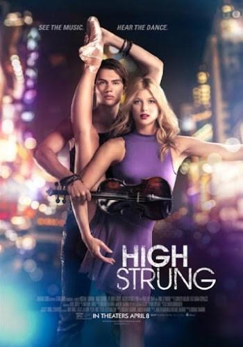 High Strung (2016) จังหวะนี้หยุดโลก