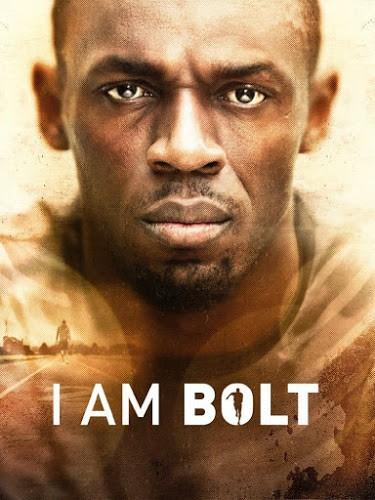I Am Bolt (2016) ยูเซียน โบลท์ ลมกรดสายฟ้า