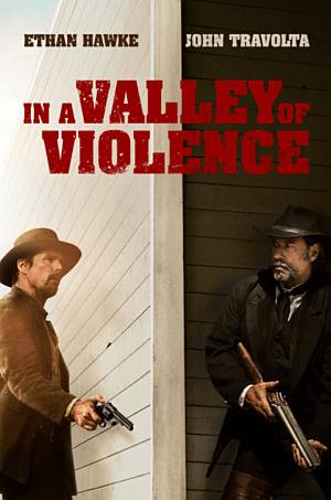 In A Valley Of Violence (2016) คนแค้นล้างแดนโหด [ซับไทย]