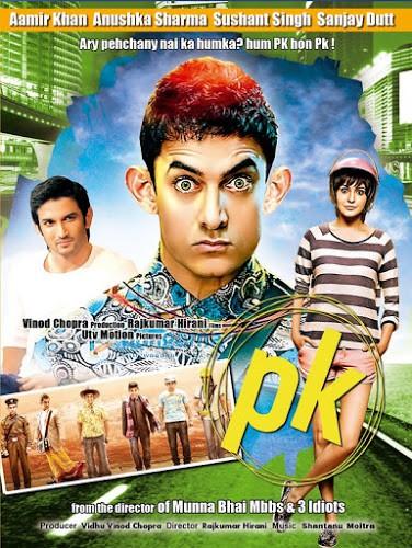 PK (2014) [ซับไทย]