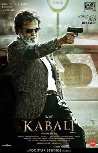 Kabali (2016) กาบาลี