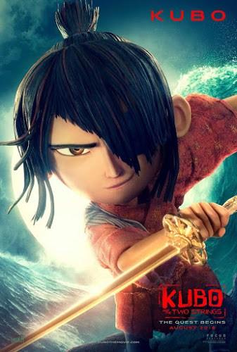 Kubo and the Two Strings (2016) คูโบ้และพิณมหัศจรรย์