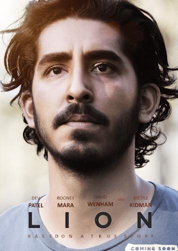 Lion (2016) จนกว่าจะพบกัน