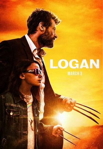 Logan (2017) โลแกน เดอะ วูล์ฟเวอรีน