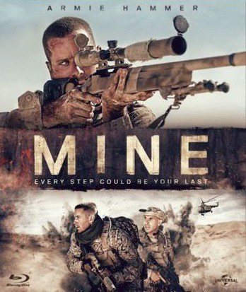 Mine (2016) [ซับไทย]