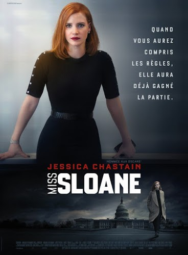 Miss Sloane (2016) มิสสโลน