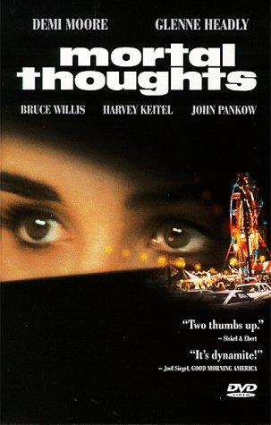 Mortal Thoughts (1991) ใครฆ่า?