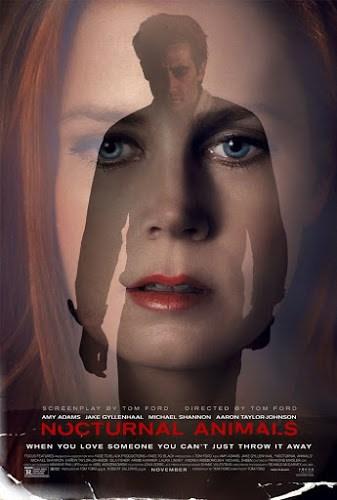 Nocturnal Animals (2016) คืนทมิฬ [ซับไทย]