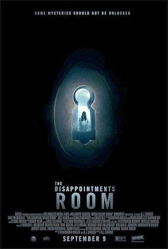 The Disappointments Room (2016) มันอยู่ในห้อง