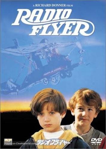 Radio Flyer (1992) จินตนาการใต้ปีกฝัน