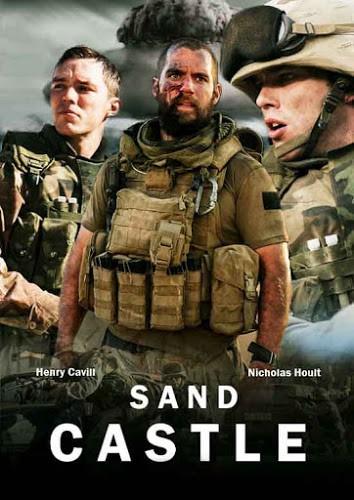 Sand Castle (2017) [ซับไทยจาก Netflix]