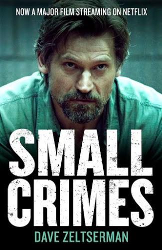 Small Crimes (2017) [ซับไทยจาก Netflix]