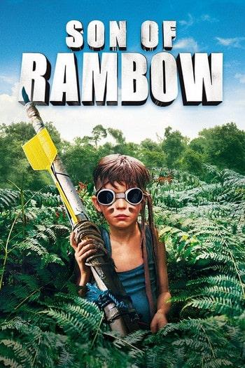 Son of Rambow (2007) แรมโบ้พันธุ์ใหม่ หัวใจหัดแกร่ง