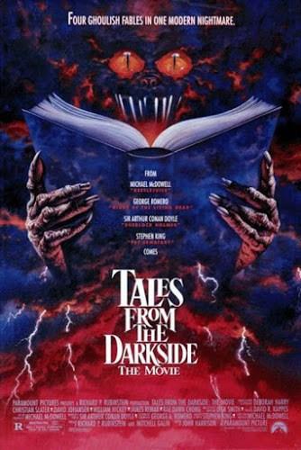 Tales from the Darkside The Movie (1990) อาถรรพ์ ตำนานมรณะ