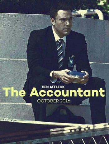 The Accountant (2016) ดิ แอ็คเคาท์แทนต์ อัจฉริยะคนบัญชีเพชฌฆาต