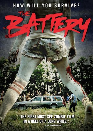 The Battery (2012) เข้าป่าหาซอมบี้ [ซับไทย]