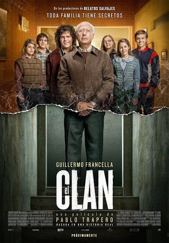 The Clan (El Clan.) (2015) เดอะ แคลน