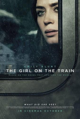 The Girl on the Train (2016) ปมหลอน รางมรณะ [ซับไทย]