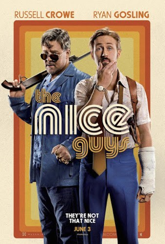 The Nice Guys (2016) กายส์… นายแสบมาก