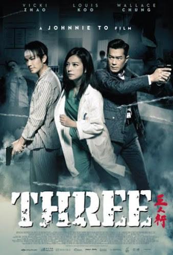 Three (2016) 3 คน 2 คม [ซับไทย]