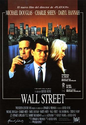 Wall Street (1987) วอล สตรีท หุ้นมหาโหด