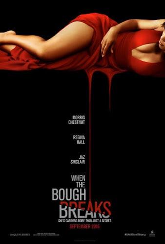 When the Bough Breaks (2016) แม่อุ้มบุญแฝงอำมหิต