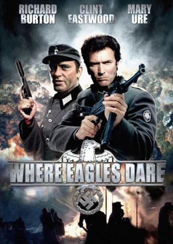 Where Eagles Dare (1968) อินทรีผยอง