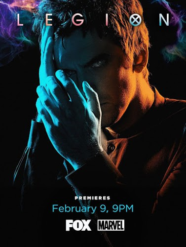 Legion Season 1 Ep.1-Ep.8 End (ซับไทย)