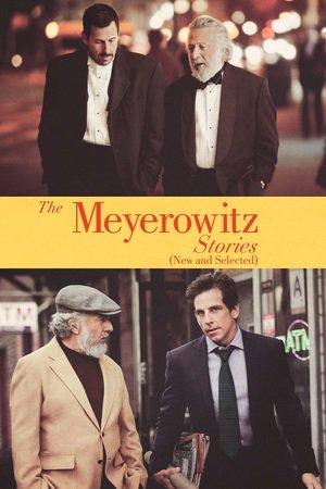 The Meyerowitz Stories (New and Selected) (2017) เรื่องวุ่นๆ ครอบครัวเมเยโรวิตช์ (ทั้งใหม่ ทั้งเก่า) (ซับไทย)