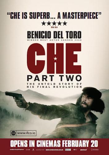 Che Part Two (Guerrilla) (2008) เช กูวาร่า สงครามปฏิวัติโลก ภาค 2