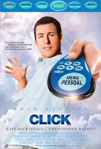 Click (2006) คลิก รีโมตรักข้ามเวลา
