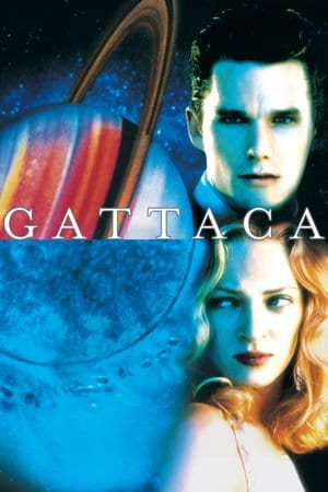 Gattaca (1997) ฝ่ากฎโลกพันธุกรรม