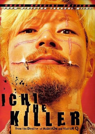 Ichi the Killer (2001) ฮีโร่หัวกลับ