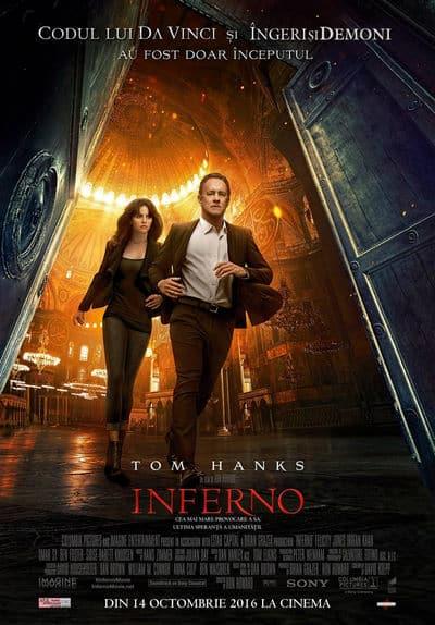 Inferno (2016) โลกันตนรก